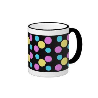 Bubble Gum Ringer Mug