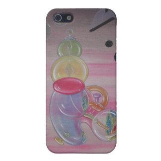 bubble gun  iPhone SE/5/5s case