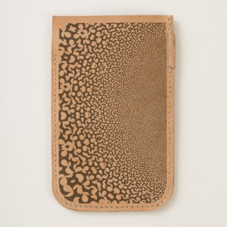 Bubble Lace Pattern iPhone 6/6S Case