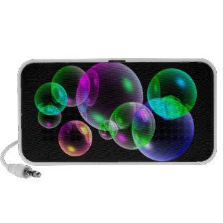 Bubble Laptop Speaker