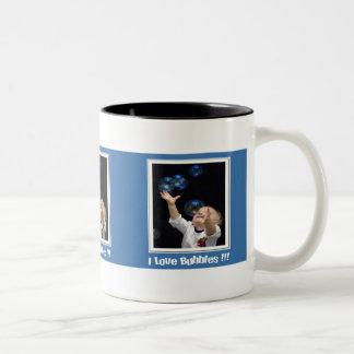 Bubble Love Mug