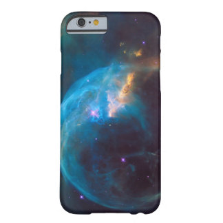 Bubble Nebula SpaceHD Barely There iPhone 6 Case