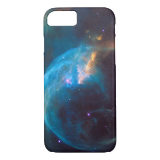 Bubble Nebula SpaceHD iPhone 8/7 Case