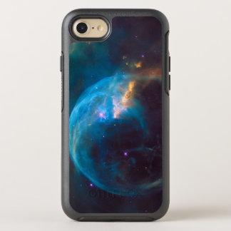Bubble Nebula SpaceHD OtterBox Symmetry iPhone 7 Case