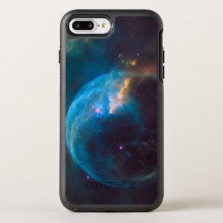 Bubble Nebula SpaceHD OtterBox Symmetry iPhone 7 Plus Case