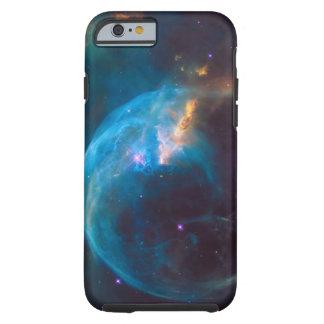 Bubble Nebula SpaceHD Tough iPhone 6 Case