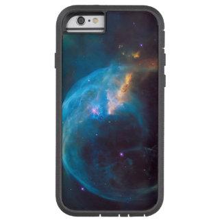 Bubble Nebula SpaceHD Tough Xtreme iPhone 6 Case