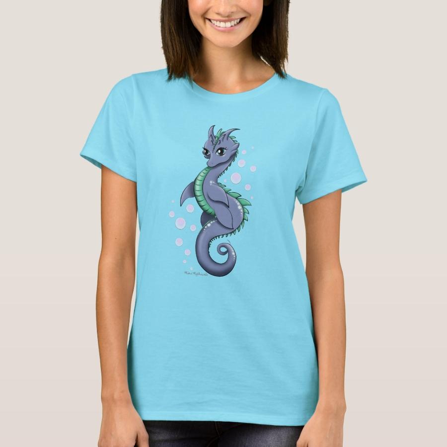 Bubble Nessie T Shirt - Best Selling Long-Sleeve Street Fashion Shirt Designs
