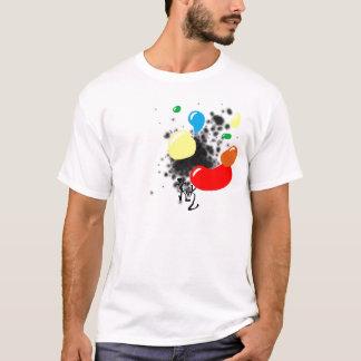 Bubble Rainbow T-Shirt