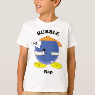 Bubble Rap T-shirt for Kids
