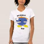 Bubble Rap Tshirts
