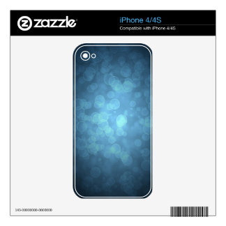 Bubble Skin for iPhone 4