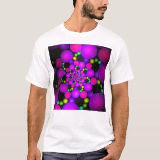 Bubble Spiral T-Shirt