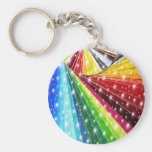 Bubble Swatch Keychain