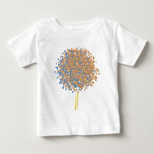Bubble Tree Baby T-Shirt