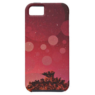 Bubble Tree iPhone 5 Case