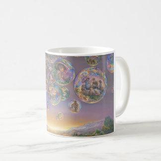 Bubble Tree Classic Mug