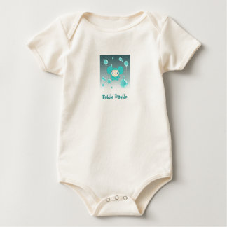 Bubble Trouble Baby Bodysuit