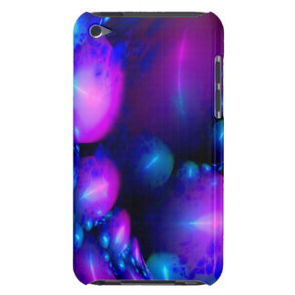 Bubble World Barely There iPod Case