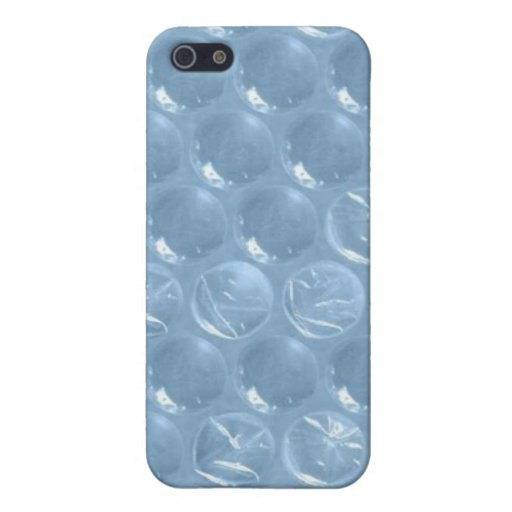 bubble wrap iphone case cover for iPhone 5