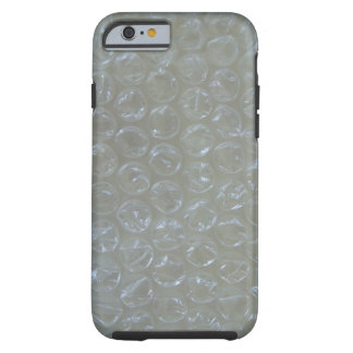 Bubble Wrap Tough iPhone 6 Case