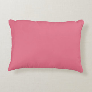 Bubblegum Accent Pillow