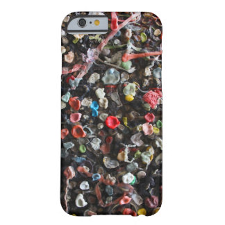 Bubblegum Alley Barely There iPhone 6 Case