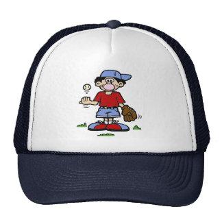 Bubblegum Boy Trucker Hat