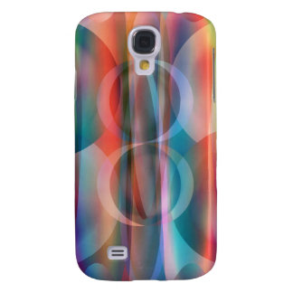 Bubblegum designed by Tutti Galaxy S4 Cover