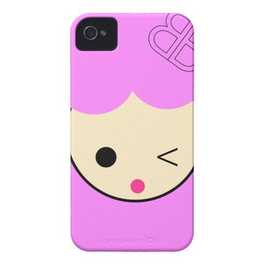 Bubblegum iPhone 4 Case