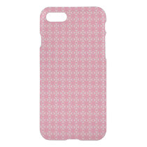 Bubblegum Pink iPhone 7 Case