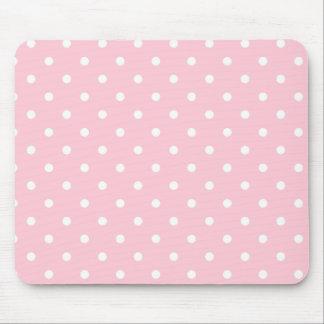 Bubblegum Pink Mouse Pad