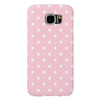 Bubblegum Pink Samsung Galaxy S6 Case