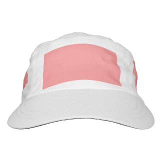 Bubblegum pink template to personalize Customize Hat