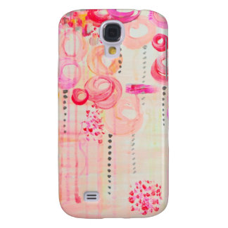 Bubblegum Pop! Samsung Galaxy S4 Cover