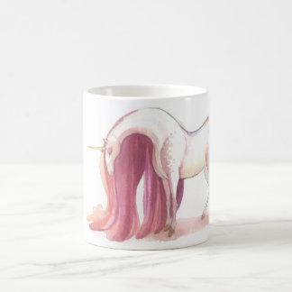 Bubblegum Unicorn mug