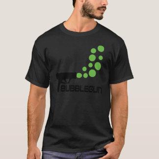 bubblegun with bubbles icon T-Shirt