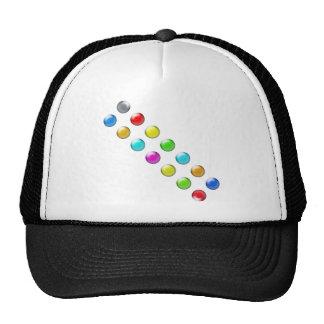 bubbles 1 hat