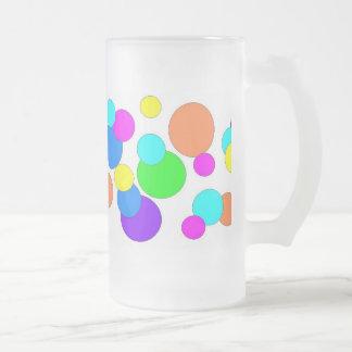 Bubbles 2 Mug