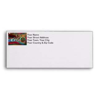 Bubbles and Raven Abstract Planets Envelopes