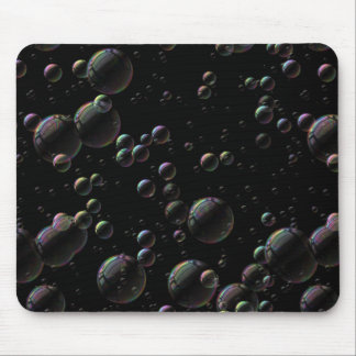 Bubbles and Suds Mouse Pad