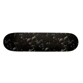 Bubbles and Suds Skateboard