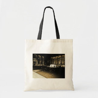 Bubbles at Lincoln Center Bags