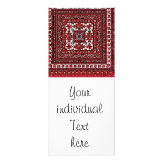 bubbles,border mix,red rack card template