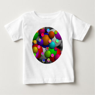 Bubbles by Kenneth Yoncich Baby T-Shirt