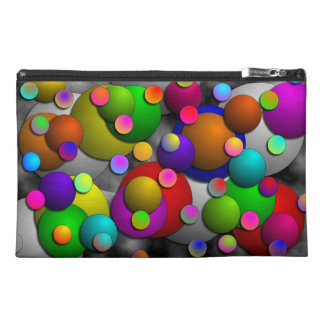 Bubbles by Kenneth Yoncich Travel Accessory Bag