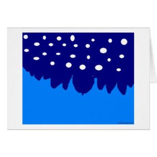 Bubbles Cards