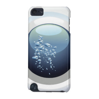 Bubbles iPod Touch (5th Generation) Covers