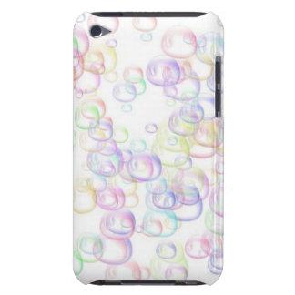 Bubbles iPod Touch Case