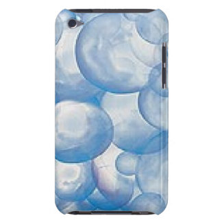Bubbles Barely There iPod Covers